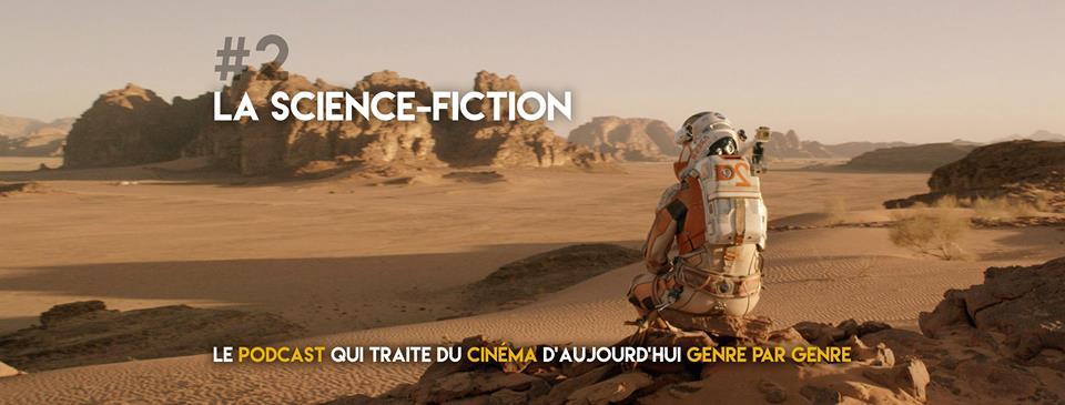 Parlons Péloches - #1 Le film de Science-fiction