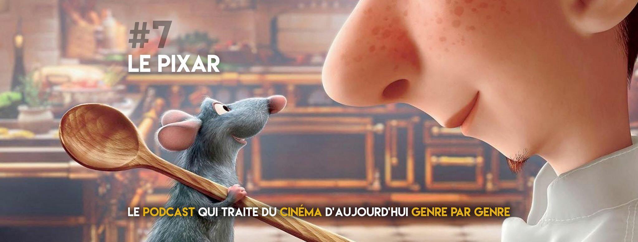 Parlons Péloches - #6 Le film Pixar