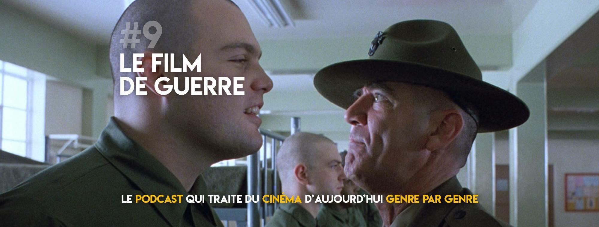 Parlons Péloches - #8 Le film de guerre