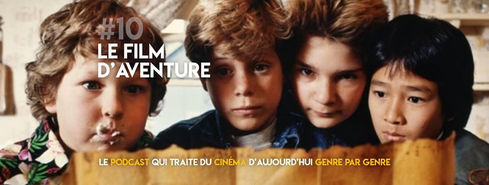 Parlons Péloches - #9 Le film d'aventure