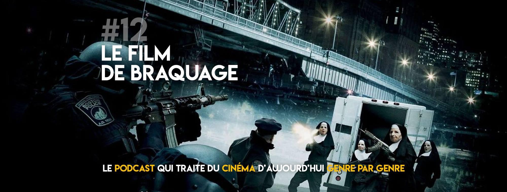 Parlons Péloches - #11 Le film de braquage