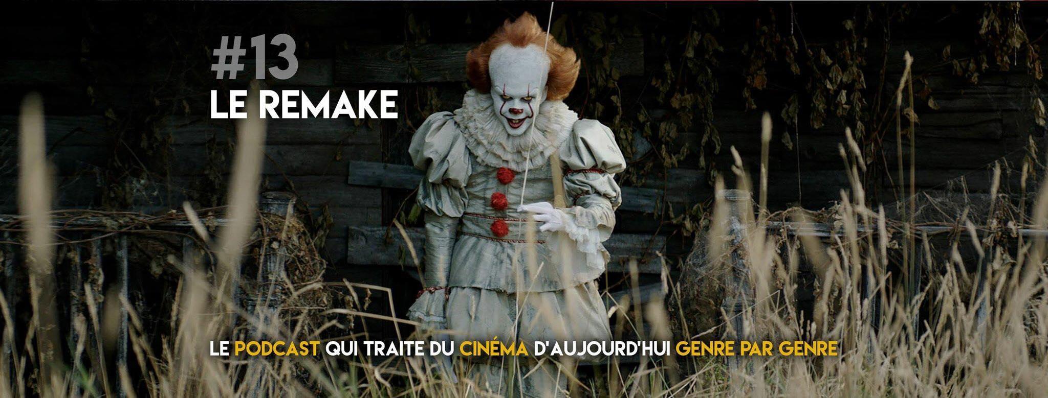 Parlons Péloches - #12 Le remake