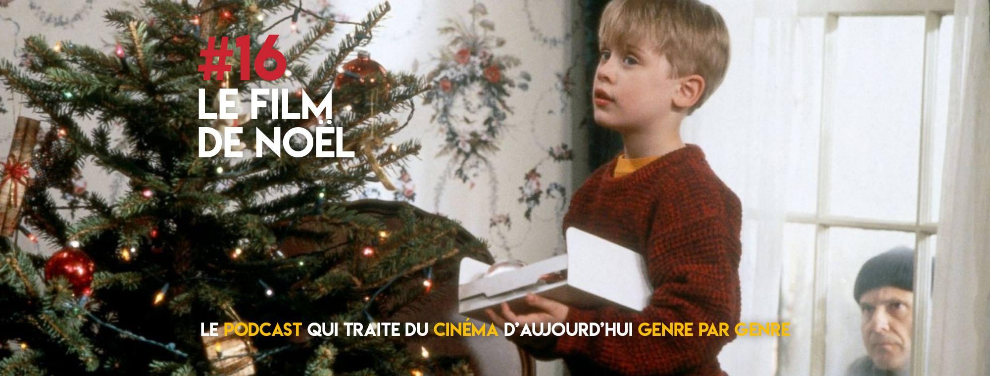 Parlons Péloches - #16 Le film de Noël