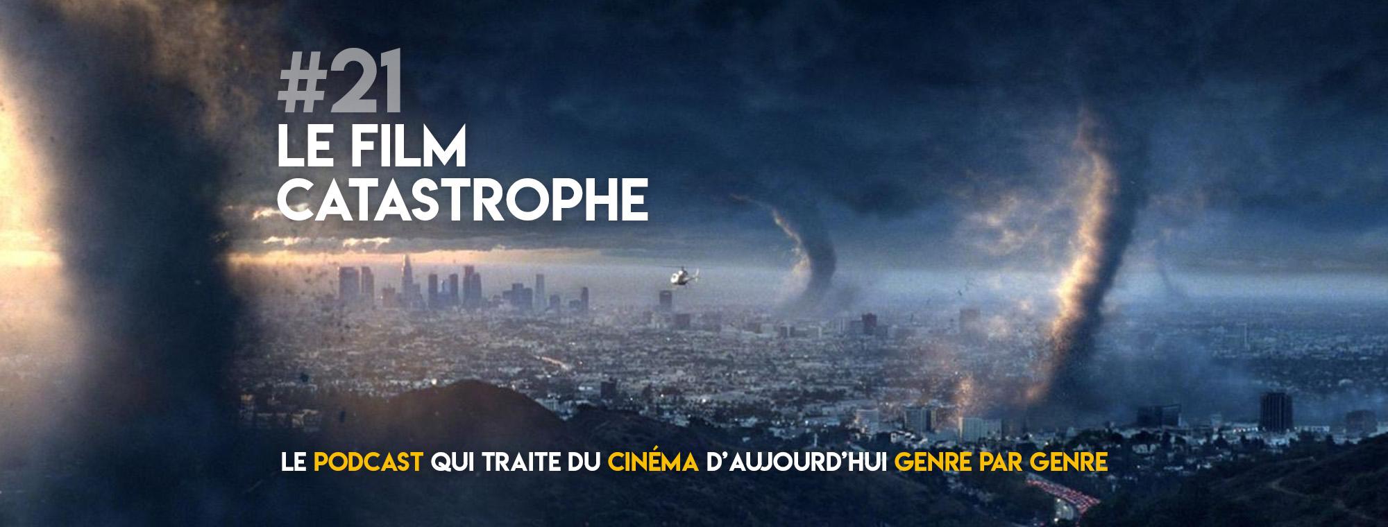 Parlons Péloches - #21 Le film catastrophe