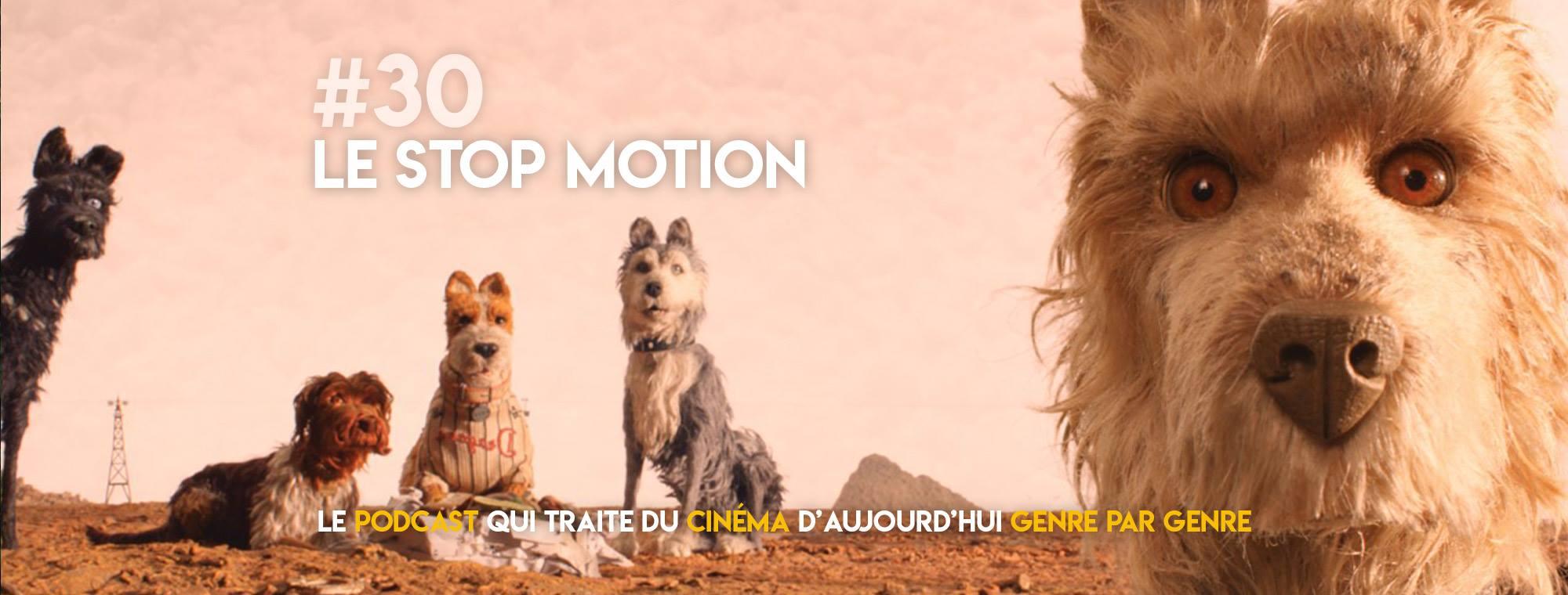 Parlons Péloches - #30 Le film en stop motion