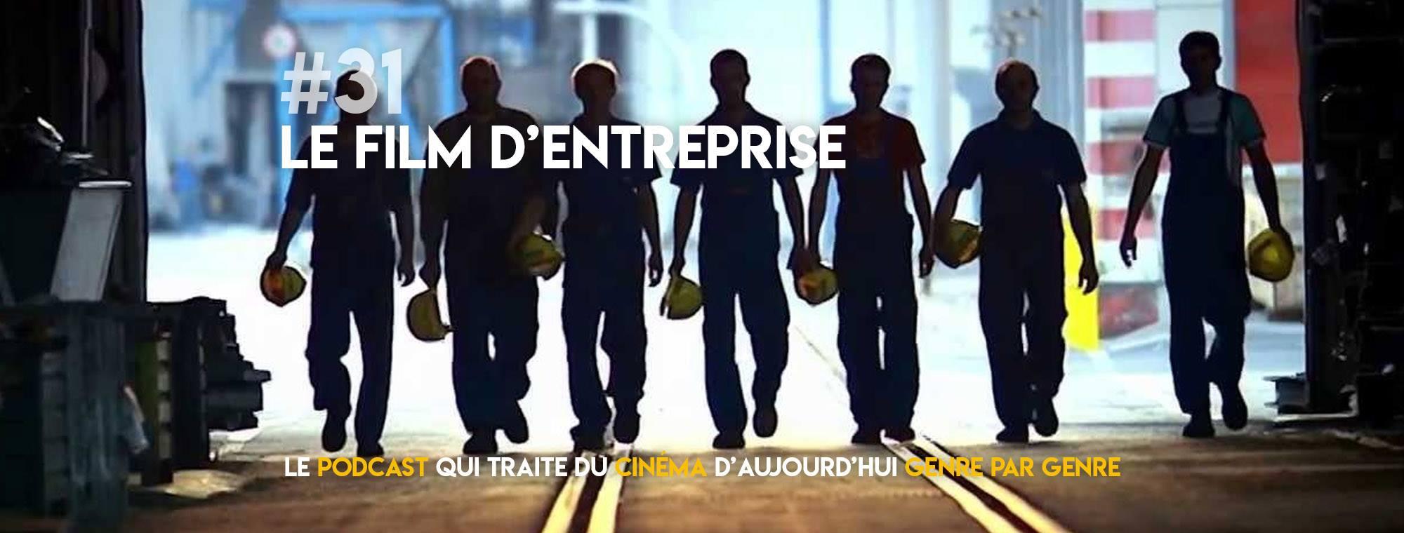 Parlons Péloches - #31 Le film d'entreprise