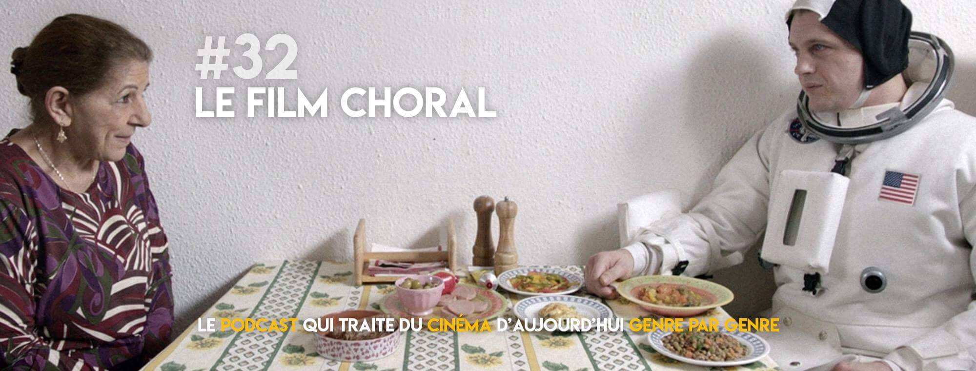 Parlons Péloches - #32 Le film choral
