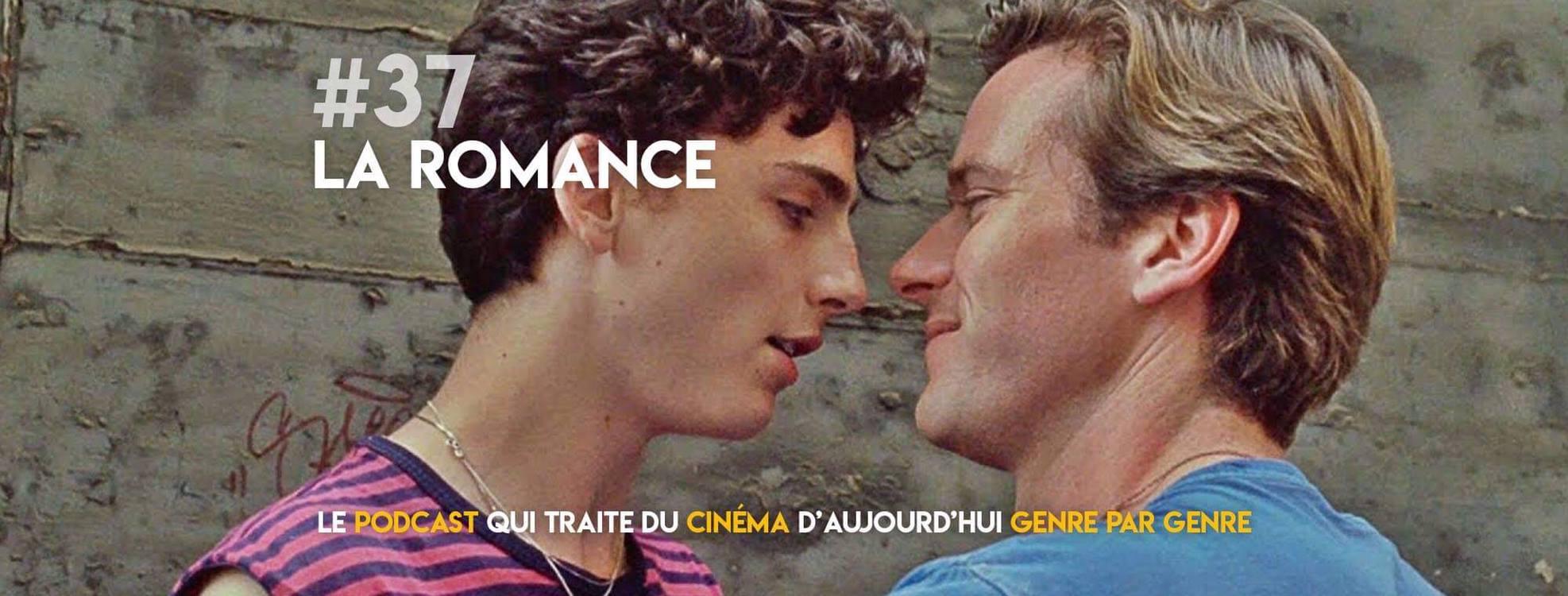 Parlons Péloches - #37 La romance