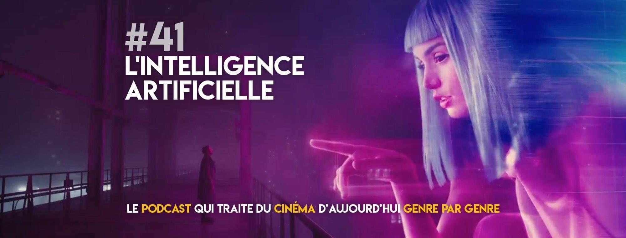 Parlons Péloches - #41 L'intelligence artificielle