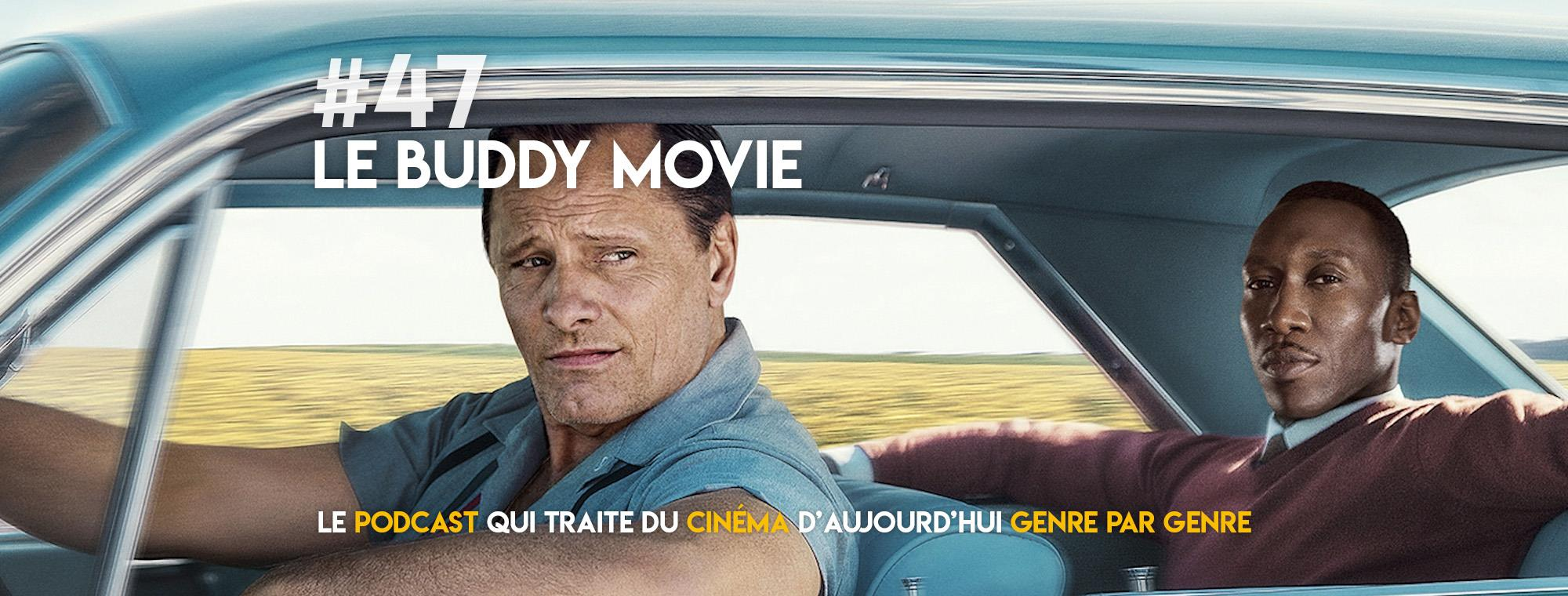 Parlons Péloches - #47 Le buddy movie