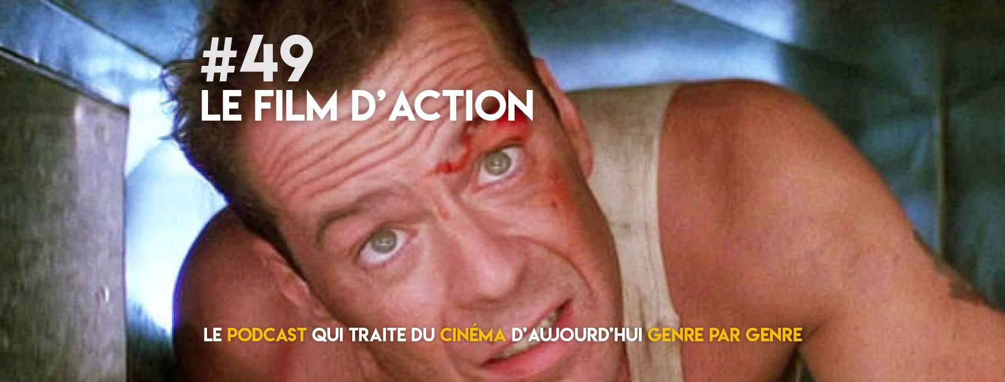 Parlons Péloches - #49 Le film d'action