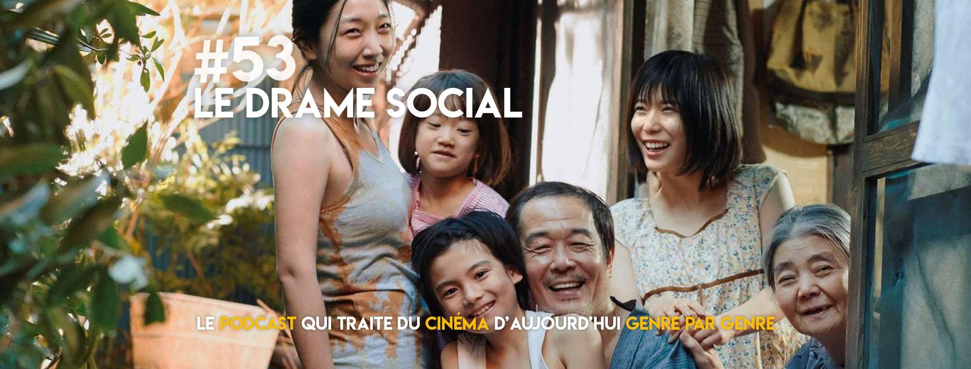 Parlons Péloches - #53 Le drame social