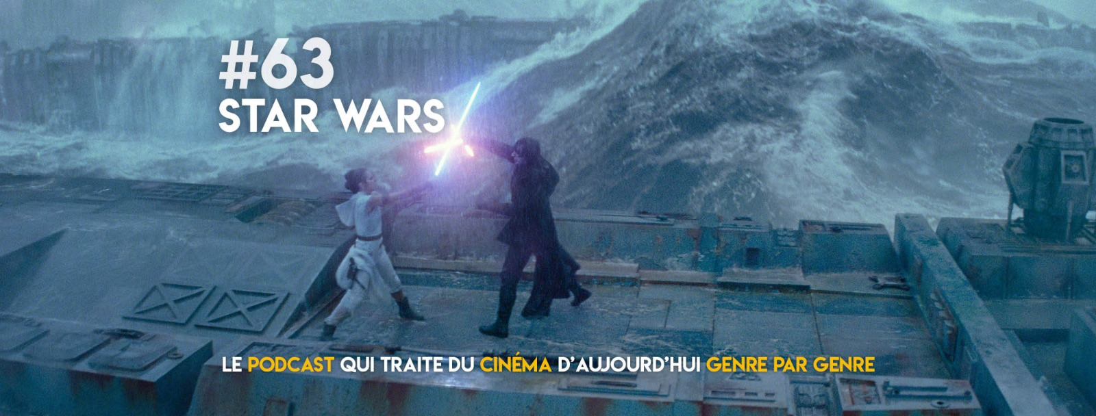 Parlons Péloches - #63 Le film Star Wars