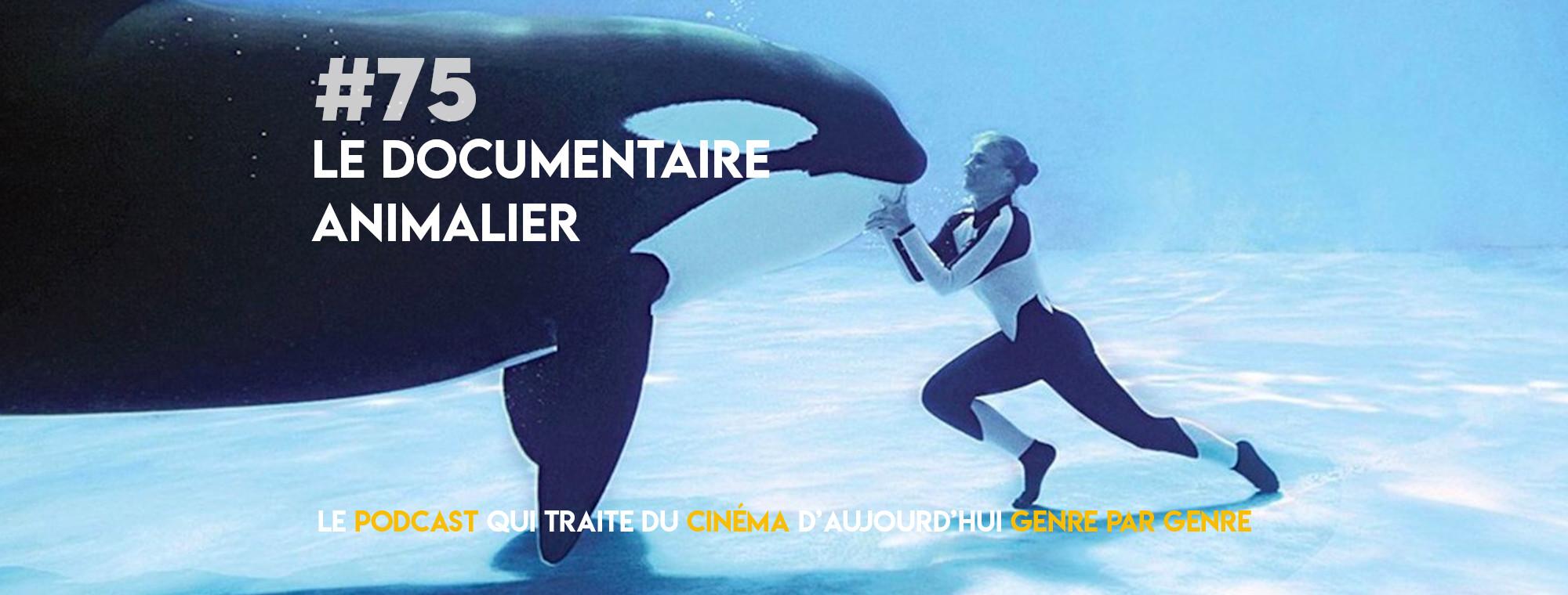 Parlons Péloches - #75 Le documentaire animalier