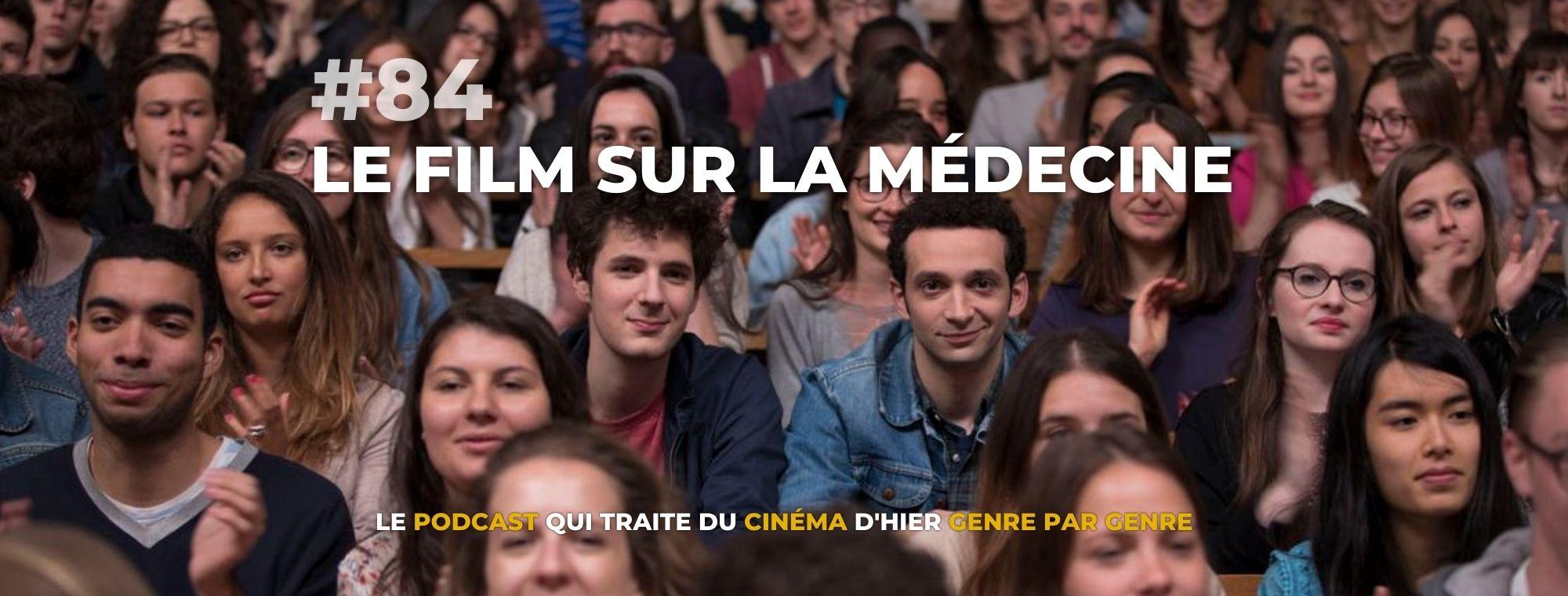 Parlons Péloches - #84 Le film sur la médecine